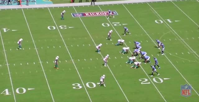 Watch and share Dion Lewis First Down  GIFs by Zack Collura on Gfycat