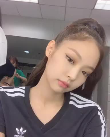 Watch and share Jennie Kim GIFs and Blackpink GIFs by phoning.home on Gfycat