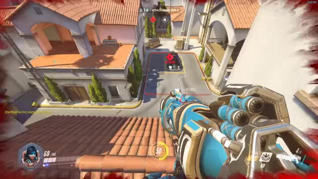 Watch and share Overwatch GIFs and Hanzo GIFs on Gfycat