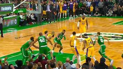 020619, Rajon Rondo — Los Angeles Lakers GIFs