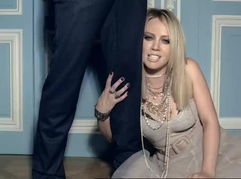 Hilary Duff - Reach Out GIFs