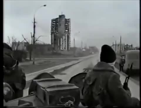 "Watch Chechen War 1996 ""You're hurting me baby"" GIF on Gfycat. Discover more related GIFs on Gfycat"