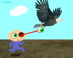 Watch and share Eyeball GIFs on Gfycat
