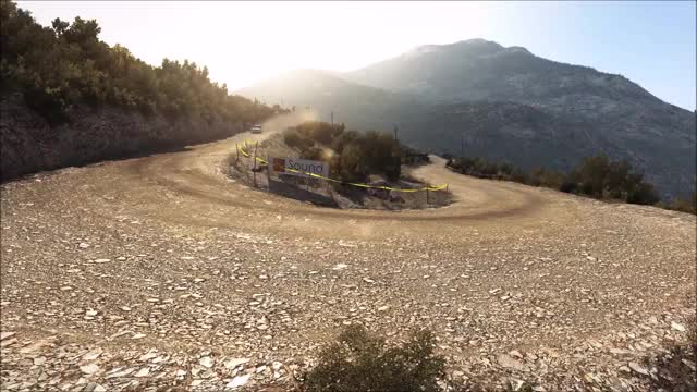 Watch Dirt Rally - Greece GIF on Gfycat. Discover more related GIFs on Gfycat