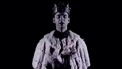 Watch and share Depeche Mode - Enjoy The Silence King Gahan GIFs on Gfycat