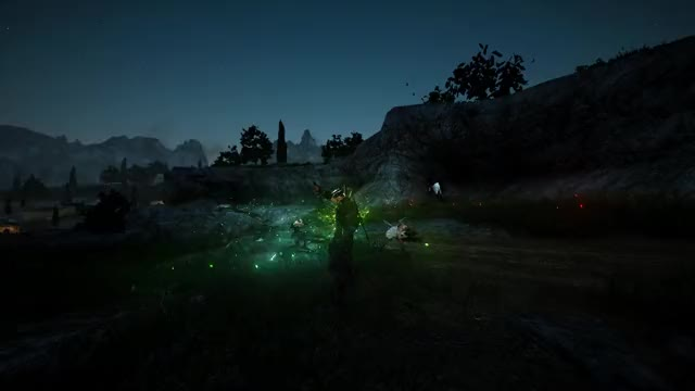 Watch and share Black Desert Online GIFs and Slow Motion GIFs by DamnedMachine on Gfycat
