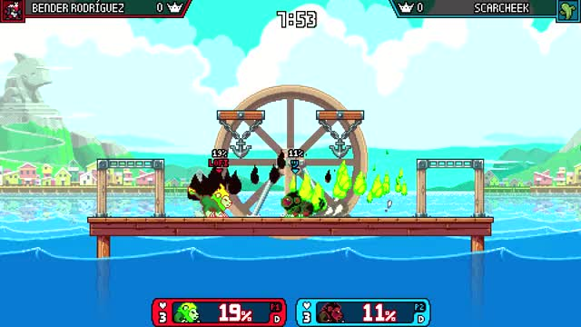 Watch and share Rivals Of Aether 2020-01-26 01-02-29 GIFs by bierking on Gfycat