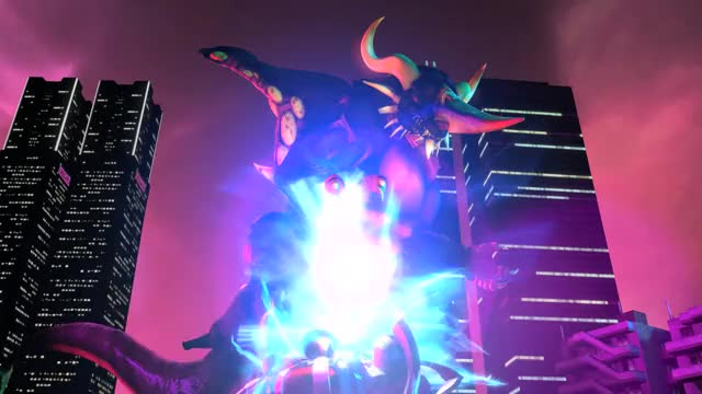 Watch Gridman Alliance GIF on Gfycat. Discover more related GIFs on Gfycat