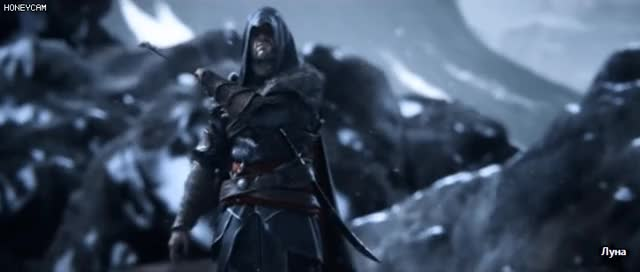 Watch and share Assassin's Creed GIFs by Елена on Gfycat