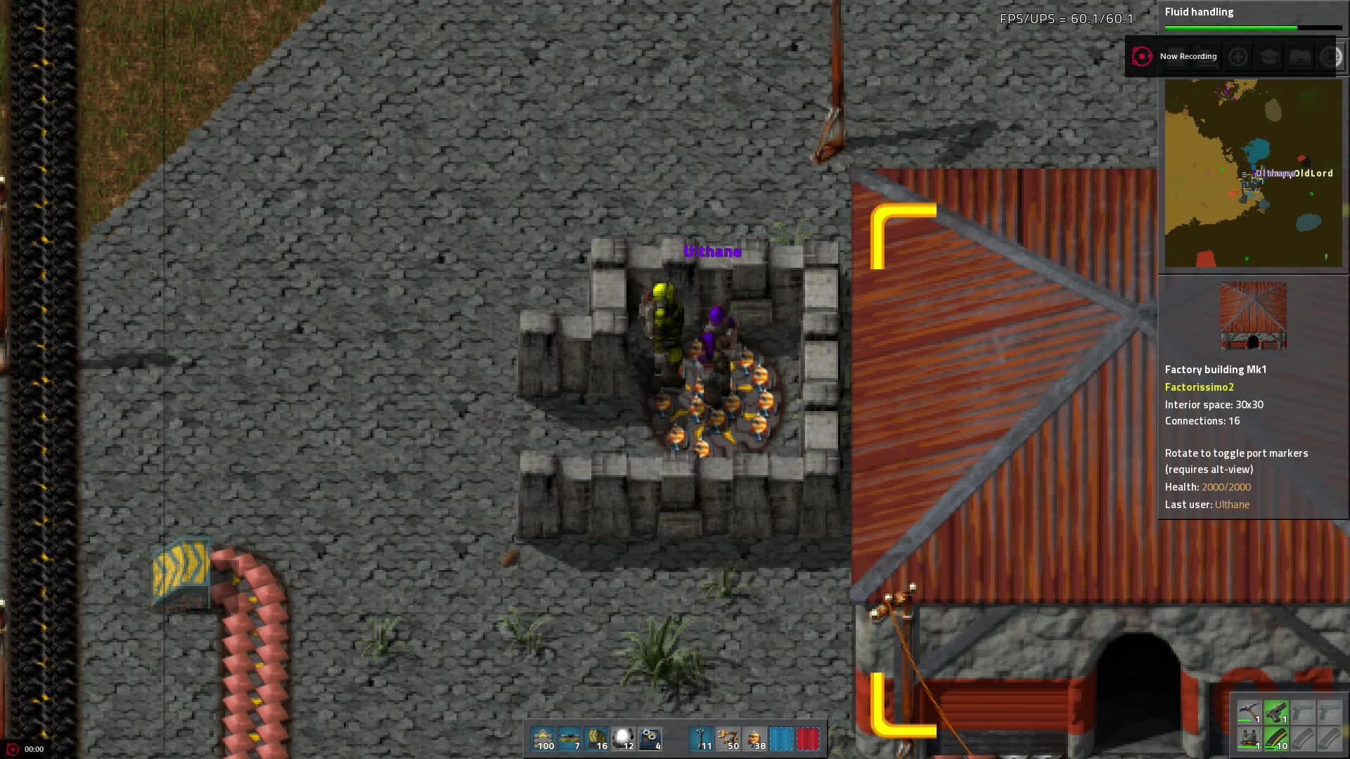 Factorio, AFK Ritual GIFs