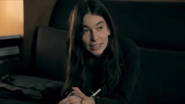 Watch and share Danielle Haim GIFs on Gfycat