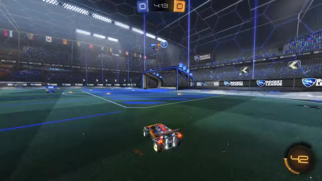 Watch and share Rocket League 2018.04.14 - 21.36.39.02 GIFs on Gfycat