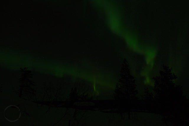 Watch Northern Lights on Jyppyrävaara GIF on Gfycat. Discover more related GIFs on Gfycat