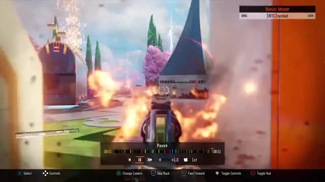Watch Super Killer (6 Rapid Kills) with P-06 and Annihilator GIF by @duftonbond on Gfycat. Discover more Super Killer, blackops3 GIFs on Gfycat