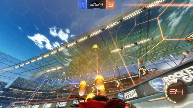 Watch ⏱️ Assist 2: Peta GIF by Gif Your Game (@gifyourgame) on Gfycat. Discover more Assist, Gif Your Game, GifYourGame, Peta, Rocket League, RocketLeague GIFs on Gfycat