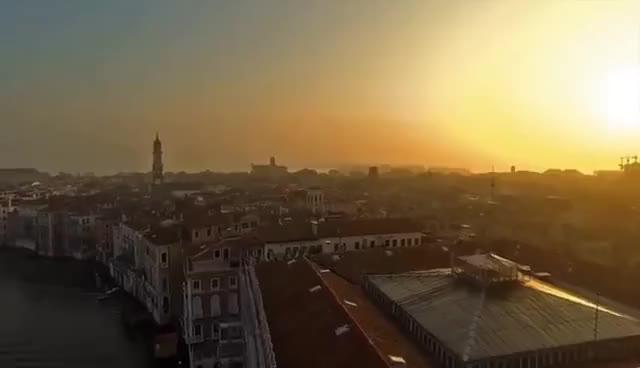 Watch Venezia - Campo San Polo, ricostruzione Caccia dei Tori GIF on Gfycat. Discover more related GIFs on Gfycat
