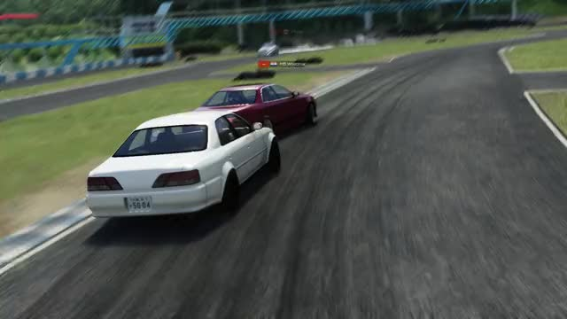 Watch and share Assetto Corsa 2019.10.31 - 17.26.56.06 GIFs by Cribble cat on Gfycat