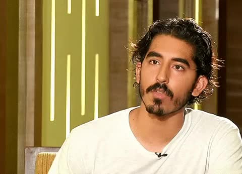 Watch Cmon GIF on Gfycat. Discover more dev patel GIFs on Gfycat