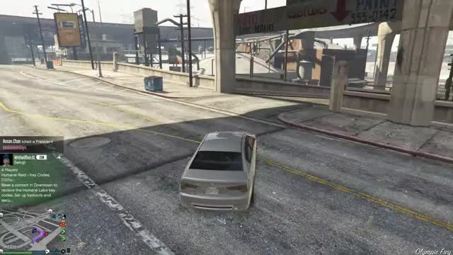 Watch Car-llision spin-a-roo GIF by @flummox on Gfycat. Discover more gtaonline GIFs on Gfycat