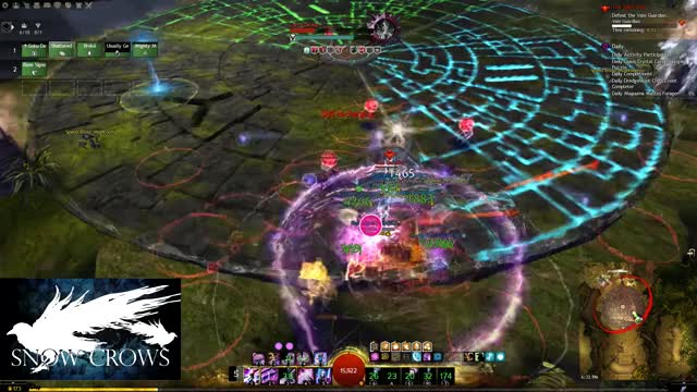 Watch and share Shattered Orion GIFs and Guild Wars 2 GIFs by Snow Crows on Gfycat