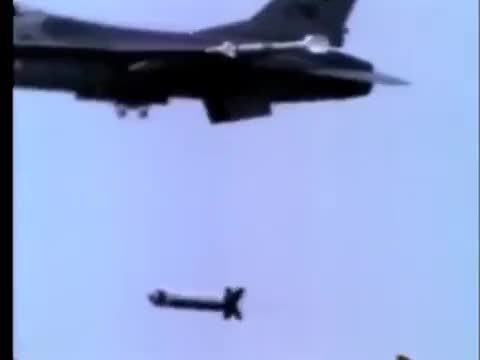 Watch and share Cluster Bomb GIFs by Movie & Military GFYS  on Gfycat