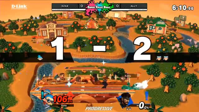 "Watch and share ""ssbu Tournament"" GIFs and ""vg Bootcamp"" GIFs on Gfycat"