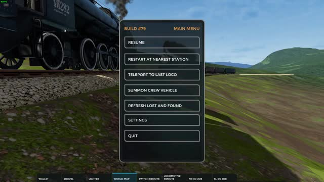 Watch and share Derail Valley - Build #79 - Steam 2019-09-19 19-45-09 GIFs on Gfycat