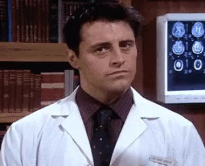 Watch 'Friends' GIF on Gfycat. Discover more matt leblanc GIFs on Gfycat