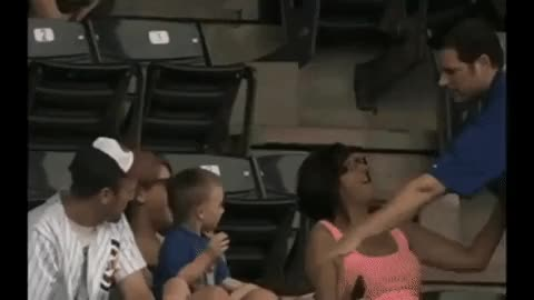 Watch Baseball dad reflex GIF by SuperKozz (@superkozz) on Gfycat. Discover more dadreflexes GIFs on Gfycat
