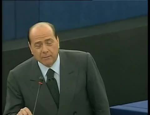 Watch and share Berlusconi GIFs on Gfycat