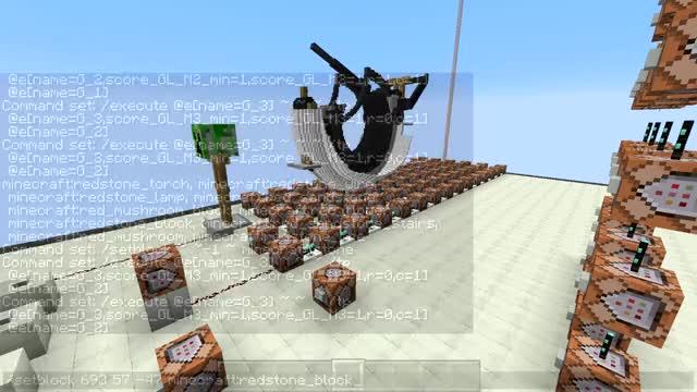 Watch and share Minecraft GIFs by ersatz on Gfycat