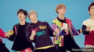 """Watch and share GOT7 """"딱 좋아(Just Right)"""" M/V GIFs on Gfycat"""
