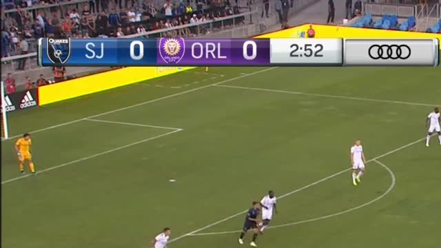 Watch and share Orlando City Sc GIFs and Soccer GIFs on Gfycat