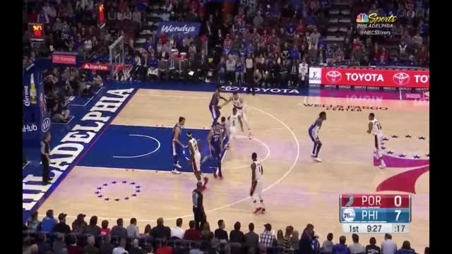 Watch and share Embiid Miss 3 GIFs on Gfycat