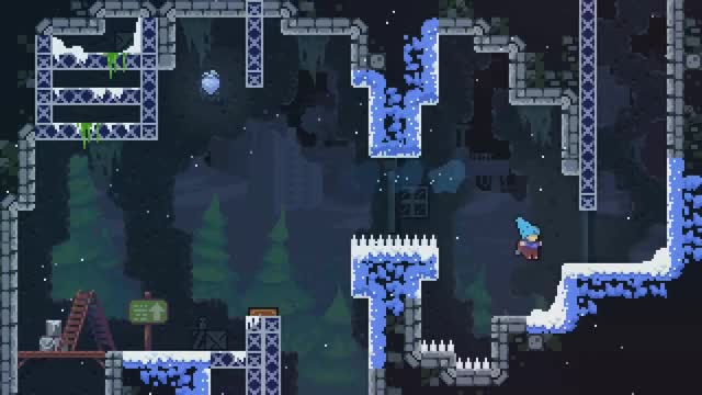 Watch and share Playstation GIFs and Celeste GIFs on Gfycat