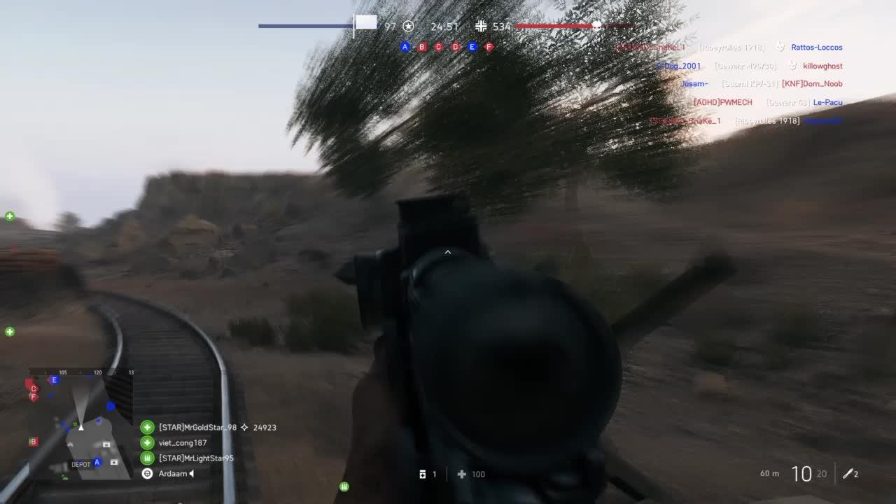 battlefield one, Battlefield™ V 20190504145859 GIFs