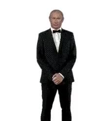 Watch and share Dancing Putin GIFs on Gfycat