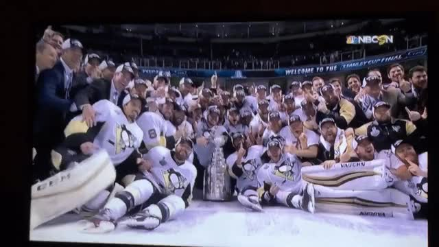 Watch and share Stanley Cup Winners GIFs and Penguins GIFs by xxairdalexx on Gfycat