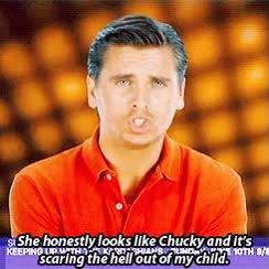 Watch and share Scott Disick GIFs on Gfycat