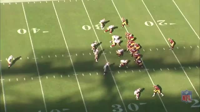 Watch and share Davis Vs 49ers GIFs by markbullock on Gfycat