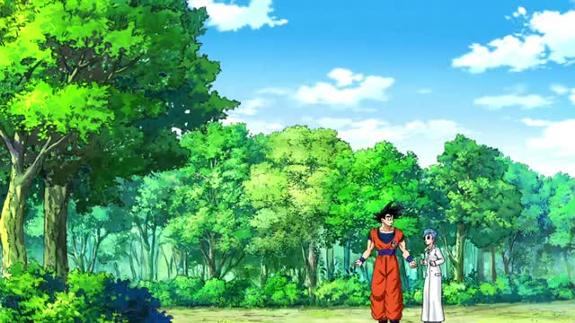 Watch and share Dragon Ball Super GIFs and Dbz GIFs on Gfycat