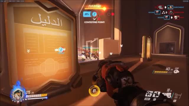 Watch and share Genji GIFs by karlthecool on Gfycat
