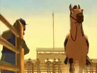 Watch and share Spirit The Stallion GIFs on Gfycat