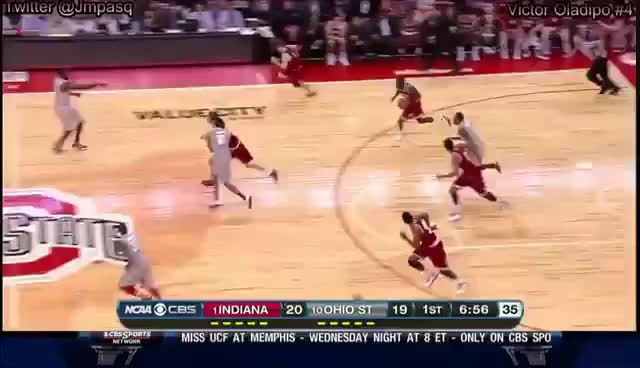 Watch oladipo pull up GIF on Gfycat. Discover more oladipo GIFs on Gfycat