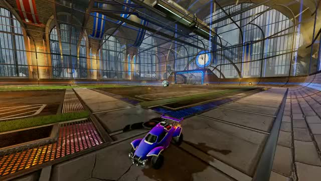 Watch and share Rocket League 2019.02.08 - 11.00.07.42 GIFs by nytrous on Gfycat