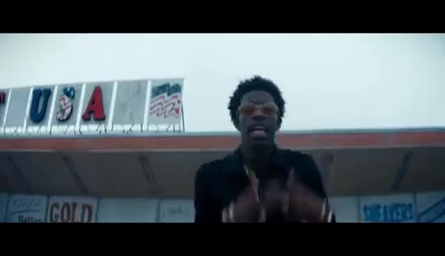 bede9933d156 Watch Travis Scott - Mamacita ft. Rich Homie Quan, Young Thug GIF on Gfycat