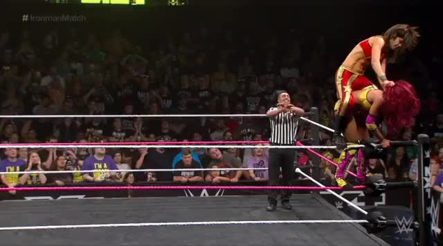 Watch Counter GIF by @cornlord on Gfycat. Discover more sashabanks, squaredcircle GIFs on Gfycat