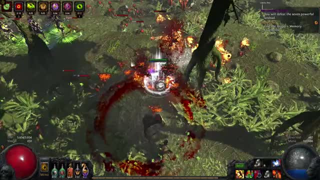 Watch Replay 2017.04.11-16.37 GIF on Gfycat. Discover more pathofexile GIFs on Gfycat