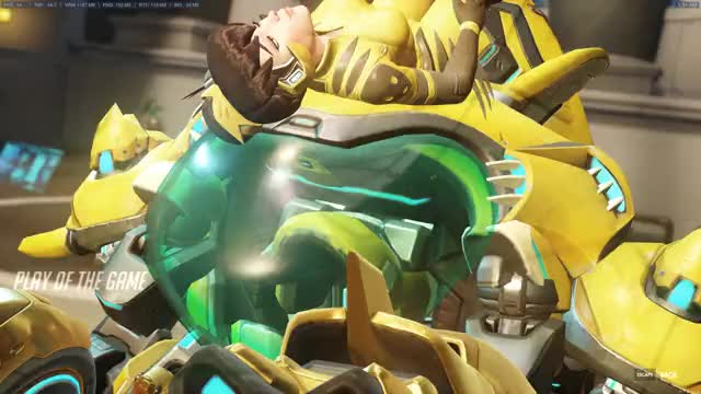 Watch and share Overwatch GIFs by Naram on Gfycat