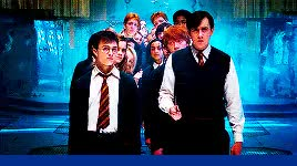 Watch and share Harry Potter GIFs and Jeremiah GIFs on Gfycat